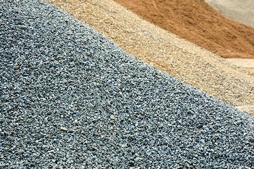 Naturstein und Schüttguthandel